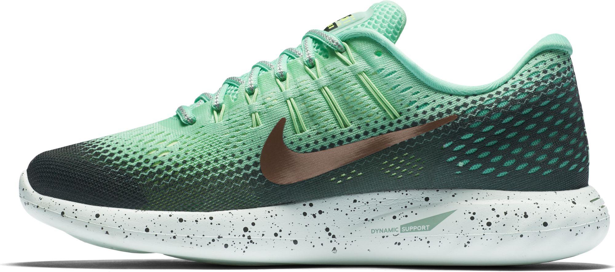 5a390e4264f01 Nike LUNARGLIDE 8 SHIELD. Women s running shoes