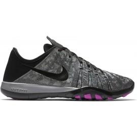 Nike FREE TR 6 MTLC - Obuwie fitness damskie