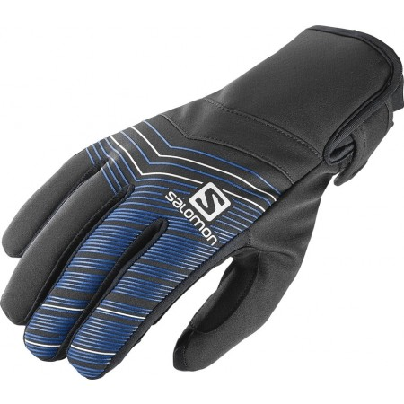 Pánské rukavice - Salomon THERMO GLOVE M ab07d4c658