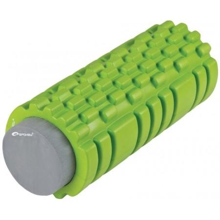 Spokey TEEL 2v1 - Fitness masážny  valec