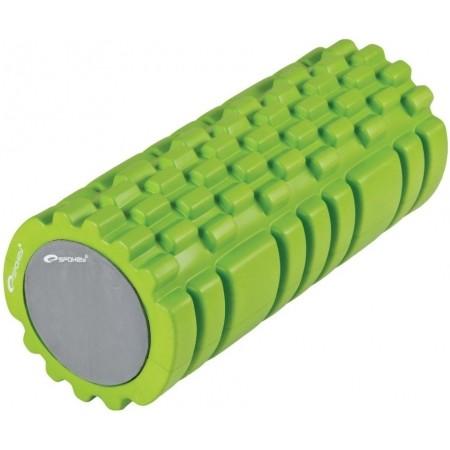 Fitness massage roller - Spokey TEEL 2v1 - 6