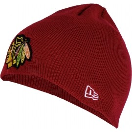New Era SMU NHL SKULL KNIT CHIBLA