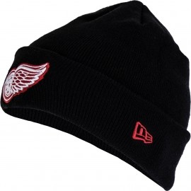 New Era SMU NHL CUFF KNIT DETRED - Club winter hat