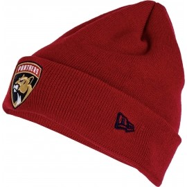 New Era SMU NHL CUFF KNIT FLOPAN - Club winter hat