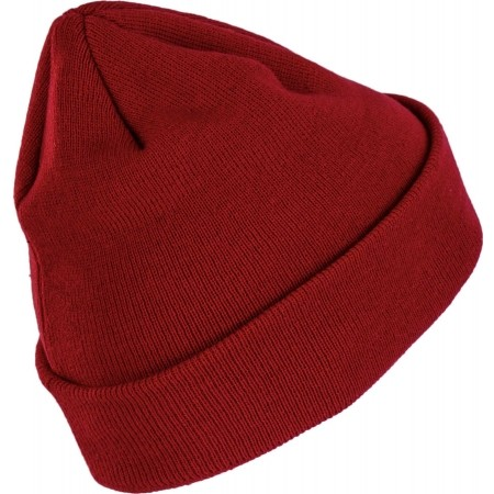 Club winter hat - New Era SMU NHL CUFF KNIT FLOPAN - 2