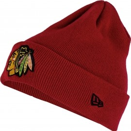 New Era SMU NHL CUFF KNIT CHIBLA