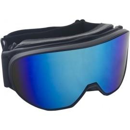 Laceto MIGHT-B-BL - Gogle narciarskie