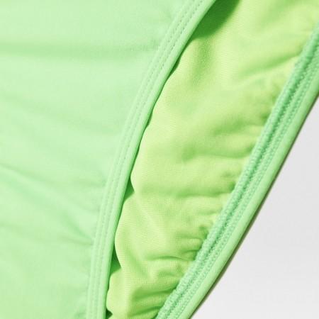 Dámské jednodílné plavky - adidas SOLID SWIMSUIT - 7