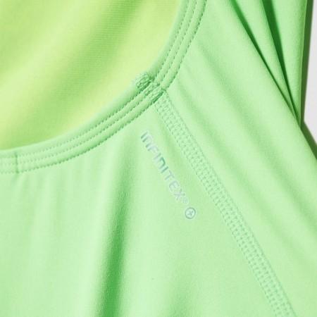 Dámské jednodílné plavky - adidas SOLID SWIMSUIT - 8
