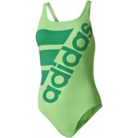 ... Dámské jednodílné plavky. adidas SOLID SWIMSUIT 0f411e4f8b