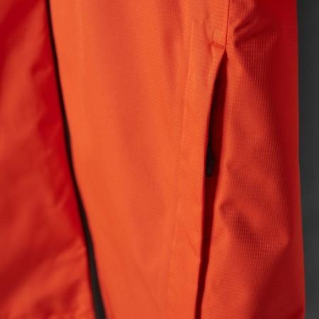 Pánská outdoorová bunda - adidas WANDERTAG JACKET SOLID COLORWAY - 6