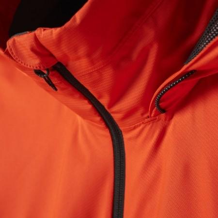 Pánská outdoorová bunda - adidas WANDERTAG JACKET SOLID COLORWAY - 8