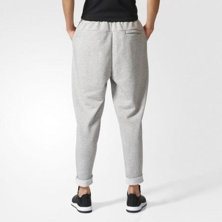bc0e7fb0c407 Dámske nohavice - adidas ESSENTIALS SOLID BOYFRIEND PANT - 4