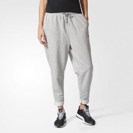 adidas ESSENTIALS SOLID BOYFRIEND PANT |