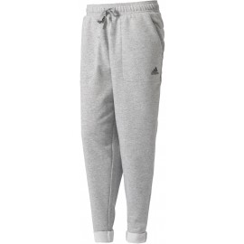 adidas ESSENTIALS SOLID BOYFRIEND PANT - Dámske nohavice