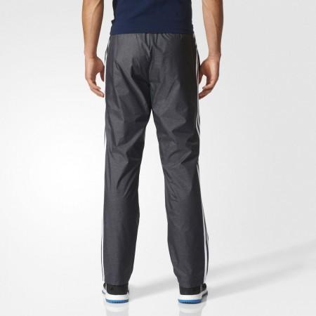 adidas Herren Essentials 3 Stripes Woven Hose