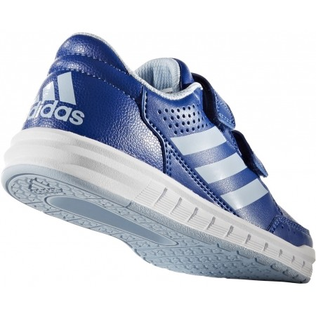 d765ec18d38a Detská športová obuv - adidas ALTASPORT CF K - 5