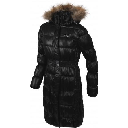 Dámsky kabát - Willard TIA FUR - 1 eb5fd76309e