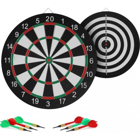 Tarcza do rzutek - Kensis DARTBOARD - 1