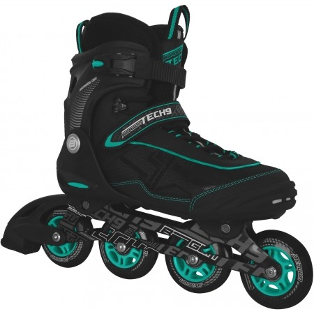 Bergun TECH9 - Fitness inline brusle