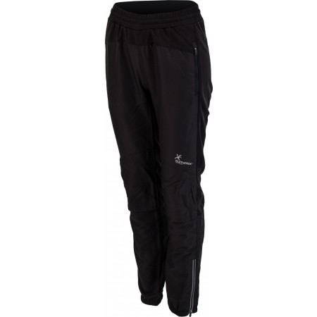 fa5d0259cdec6 Women's running tights - Klimatex YTA - 1