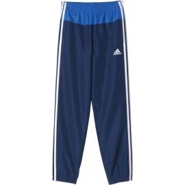 adidas GEAR UP WOVEN PANT CLOSED HEM - Pantaloni băieți