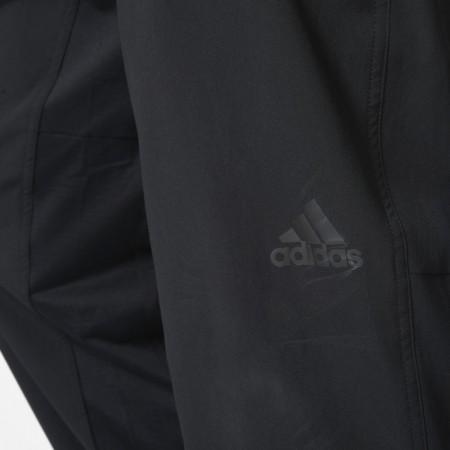 Pánske nohavice - adidas WORKOUT PANT CLIMACOOL WV - 5