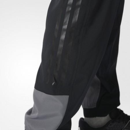 Pánske nohavice - adidas WORKOUT PANT CLIMACOOL WV - 6