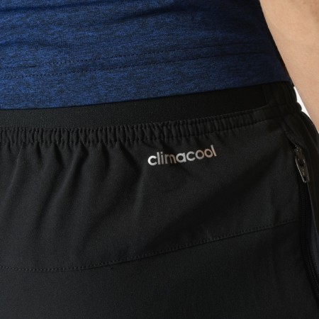 Pánske nohavice - adidas WORKOUT PANT CLIMACOOL WV - 7