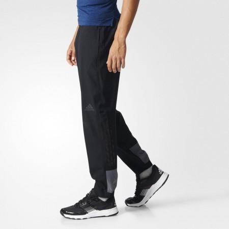 Pánske nohavice - adidas WORKOUT PANT CLIMACOOL WV - 4