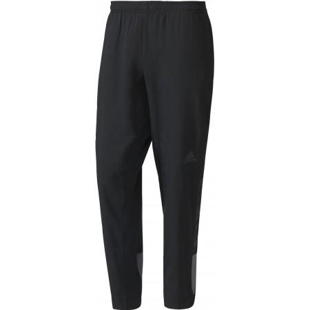 Pánske nohavice - adidas WORKOUT PANT CLIMACOOL WV - 1