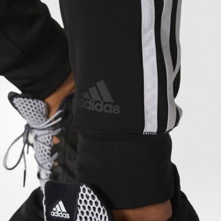 Dámské sportovní legíny - adidas D2M CUFF PT 3S - 6