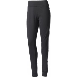 adidas D2M CUFF PT 3S - Damen Sportleggings