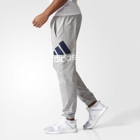 mens adidas essential logo jersey pants 1cf2d2