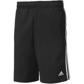 adidas ESSENTIALS 3S FRENCH TERRY SHORT - Pantaloni scurți bărbați
