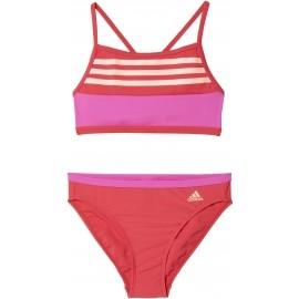 adidas BY 3S CB BIKINI - Girls' two-piece swimsuit