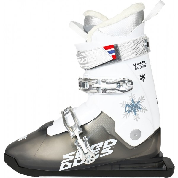 Sled Dogs LUNDE  8 - Snowskates