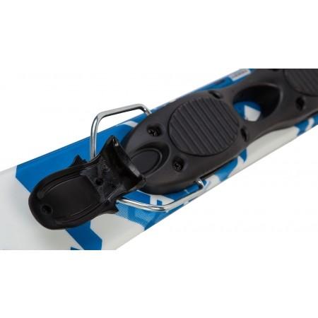 Downhill skis - Elan RENTAL VARIO - 6