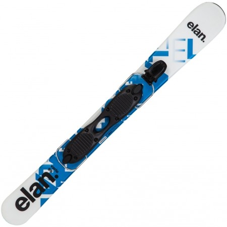 Zjazdové lyže - Elan RENTAL VARIO - 3