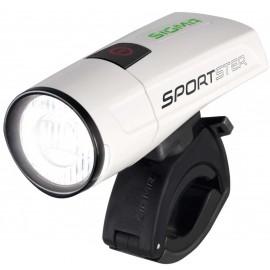 Sigma SPORTSTER - Front light