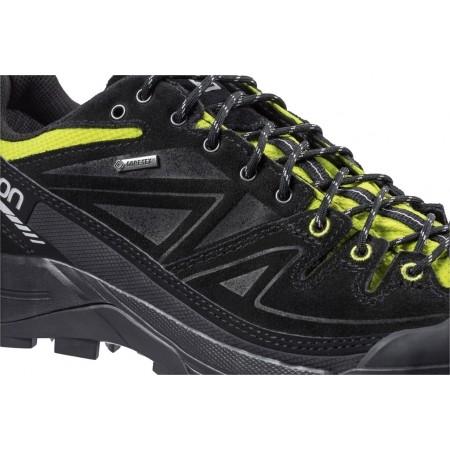 Pánská obuv na vysokohorskou turistiku - Salomon X ALP LTR GTX - 7 6de7cfec660
