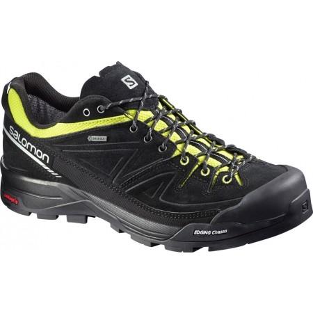 Pánská obuv na vysokohorskou turistiku - Salomon X ALP LTR GTX - 1 ef3079803e5