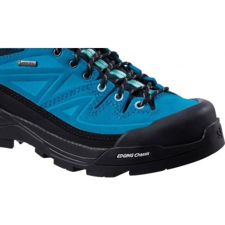 6ae84d014f Női cipő magashegyi túrázáshoz - Salomon X ALP LTR GTX W - 7