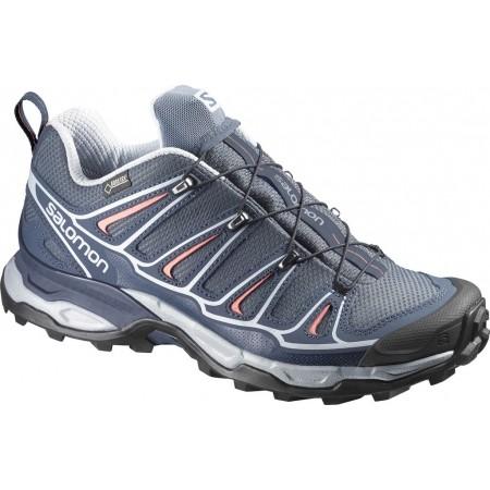 Дамски обувки за трекинг - Salomon X ULTRA 2 GTX W - 1
