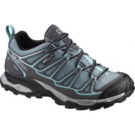 Women's trekking shoes - Salomon X ULTRA PRIME CS WP W