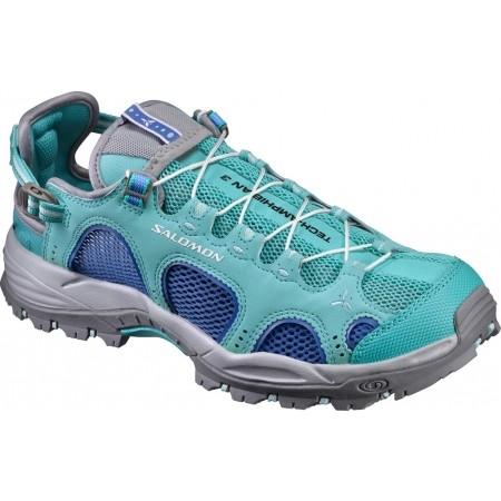 Dámské sandály - Salomon TECHAMPHIBIAN 3 W - 1 a0c3a0ee01