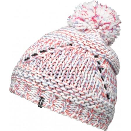 Дамска зимна шапка - O'Neill AC FIREWORKS BEANIE - 1