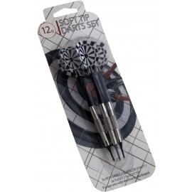 Windson SOFT TIP DARTS SET 12G - Set šipek