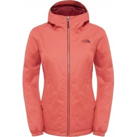 The North Face W QUEST INSULATED JACKET