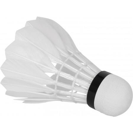 Perový badmintonový košíček - Tregare W06